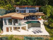 Homes Sold in Dominical, Puntarenas $1,200,000