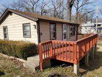 Homes for Sale in Warsaw, Missouri $69,500