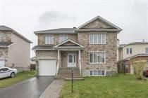 Homes for Sale in Orleans/Sunridge, Ottawa, Ontario $509,900