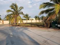 Lots and Land for Sale in El Tigre Golf Course, Nayarit $223,000
