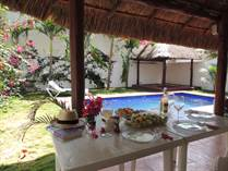 Homes for Sale in Puerto Morelos, Quintana Roo $449,000
