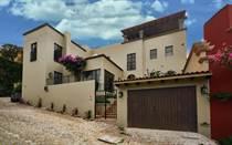 Homes for Sale in Ojo de Aqua, San Miguel de Allende, Guanajuato $789,000