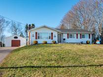 Homes Sold in Cornwall, Prince Edward Island $289,000
