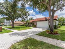 Homes for Sale in Pembroke Pines, Florida $550,000