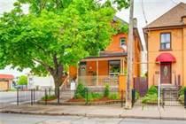 Homes for Sale in Landsdale, Hamilton, Ontario $599,990