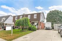 Homes for Sale in Galt North, Cambridge, Ontario $469,900