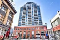 Condos for Sale in Byward Market, Ottawa, Ontario $630,000