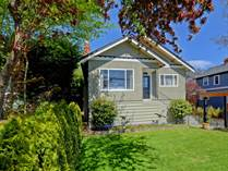 Homes Sold in oak bay, Victoria, British Columbia $1,100,000