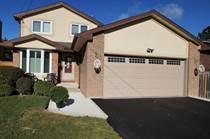 Homes for Sale in Hamilton Mountain, Hamilton, Ontario $639,000