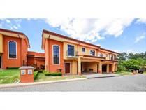 Homes for Sale in Hacienda Los Reyes, La Guacima, Alajuela $285,000