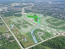 Lots and Land for Sale in Quebec, Rock Forest/Saint-Élie/Deauville, Quebec $5,720,000