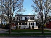 Homes for Sale in Berkley, Michigan $379,900