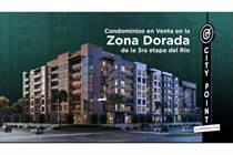 Condos for Sale in Tijuana, Baja California $119,500