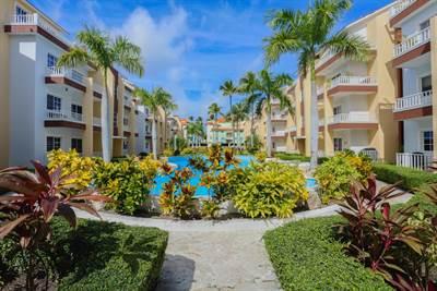 Punta Cana Condo For Sale  | Estrella del Mar 0406 | Bavaro - Punta Cana, Dominican Republic