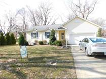 Homes for Sale in Madison, Ohio $115,000