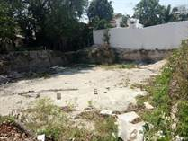 Lots and Land for Sale in Playa del Carmen, Quintana Roo $883,334
