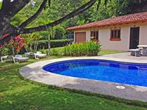 Homes for Sale in Calle Hermosa, Playa Hermosa, Puntarenas $345,000