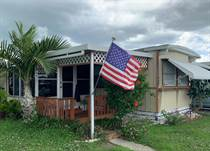 Homes for Sale in ranchland, Vero Beach, Florida $15,995