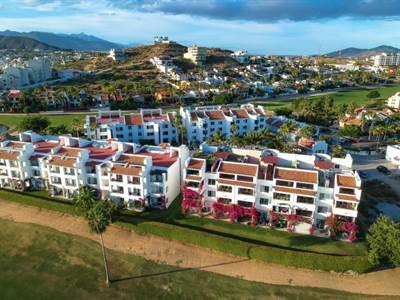 San Jose de Cabo - Peninsula, Suite Peninsula 305 Villa 2, Campo de Golf, Baja California Sur