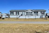 Homes for Sale in Fontaine Village, Cold Lake, Alberta $109,900