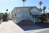 Homes for Sale in Yuma, Arizona $72,500