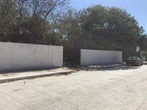 Lots and Land for Sale in Ejido, Playa del Carmen, Quintana Roo $55,000