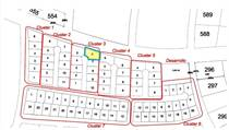 Lots and Land for Sale in Cap Cana, Punta Cana, La Altagracia $106,575