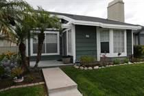Homes for Sale in Woodbridge, Irvine, California $715,000
