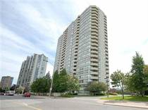 Condos for Sale in Webb Drive, Mississauga, Ontario $630,000