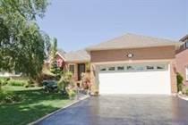Homes for Sale in Halton Hills, Ontario $929,900
