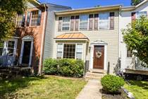 Homes for Sale in Addison Heights, Capitol Heights, Maryland $239,900