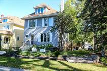 Homes Sold in North River Heights, Winnipeg, Manitoba $499,900