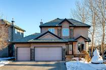 Homes Sold in Arbour Lake, Calgary, Alberta $698,500