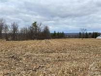 Lots and Land for Sale in Cumberland, Ontario $825,000