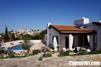 Homes Sold in Tala, Paphos €299,950