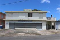 Commercial Real Estate for Sale in Bo. Montana, Aguadilla, Puerto Rico $150,000