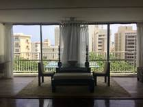 Condos for Rent/Lease in Luchetti Park, San Juan, Puerto Rico $3,500 monthly