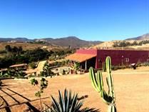 Farms and Acreages for Sale in Cantamar, Playas de Rosarito, Baja California $439,000