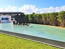 Homes for Sale in Bambu, Playa del Carmen, Quintana Roo $6,300,000