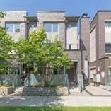 Homes for Sale in Agincourt, Toronto, Ontario $749,000