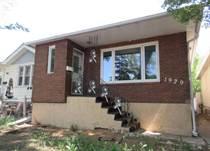 Homes for Sale in Gen Hosp, Regina, Saskatchewan $230,000