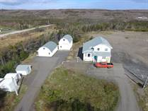 Homes Sold in Eldon Street, Fortune, Newfoundland and Labrador $169,900
