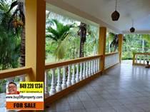 Homes for Sale in Maranata , Sosua, Puerto Plata $139,000