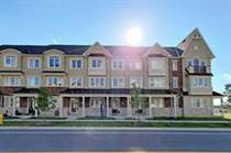 Homes for Sale in Cornell, Markham, Ontario $798,000