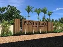 Lots and Land for Sale in Santa Gertrudis Copo, Merida, Yucatan $191,400