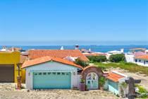 Homes for Sale in Castillos del Mar, Playas de Rosarito, Baja California $259,900