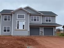 Homes for Sale in Hillside Meadows, Cornwall, Prince Edward Island $398,000
