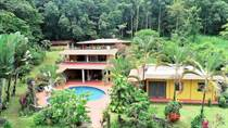 Commercial Real Estate for Sale in Ojochal, Puntarenas $275,000