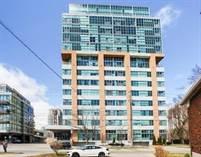 Condos for Sale in Islington/Bloor, Toronto, Ontario $569,000