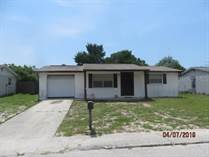 Homes for Sale in Port Richey, Florida $86,500